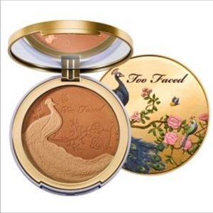 ✨NEW✨ Too Faced Natural Lust Satin Bronzer